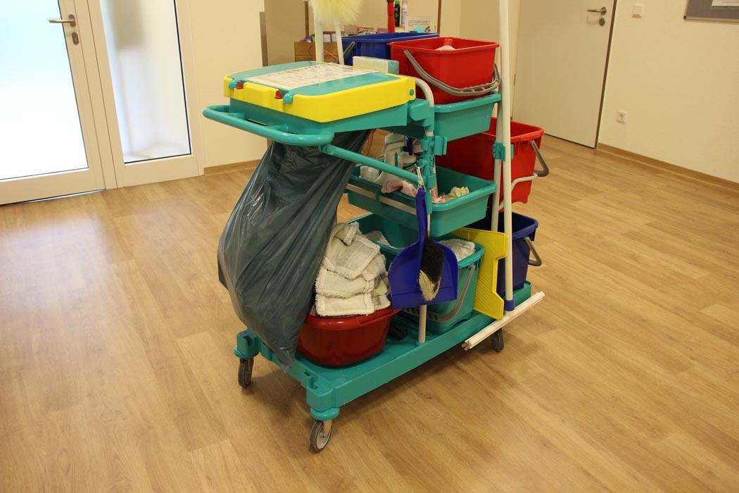 Entretien et nettoyages régulier pour entreprise